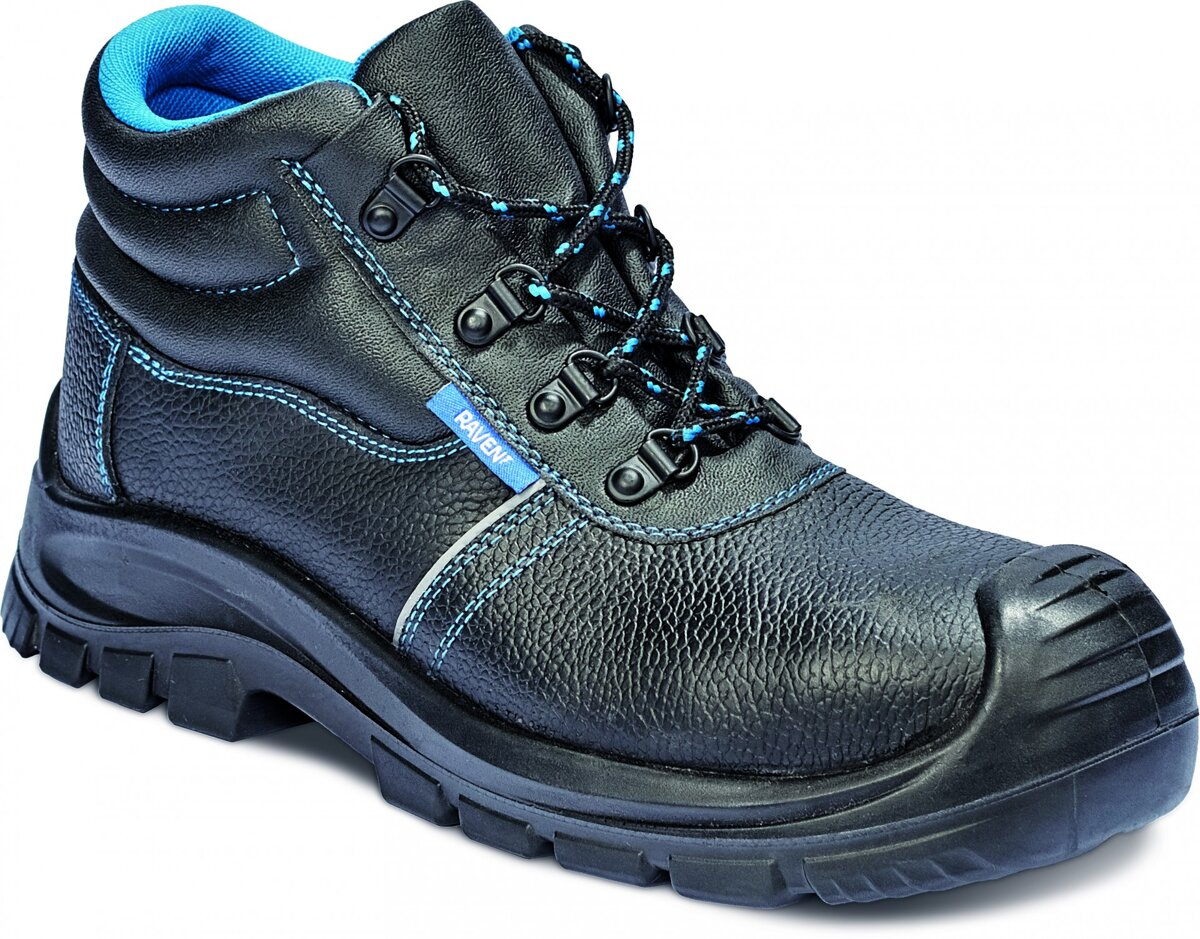 RAVEN XT ANKLE S3 SRC. PrevNext. Bezpečnostná členková obuv s kovovou  bezpečnostnou špicou ... 00b3c3884d