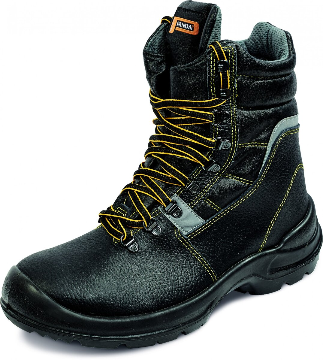 5150de193f14 STRONG PROFESSIONAL TIGROTTO HIGH ANKLE S3 SRC