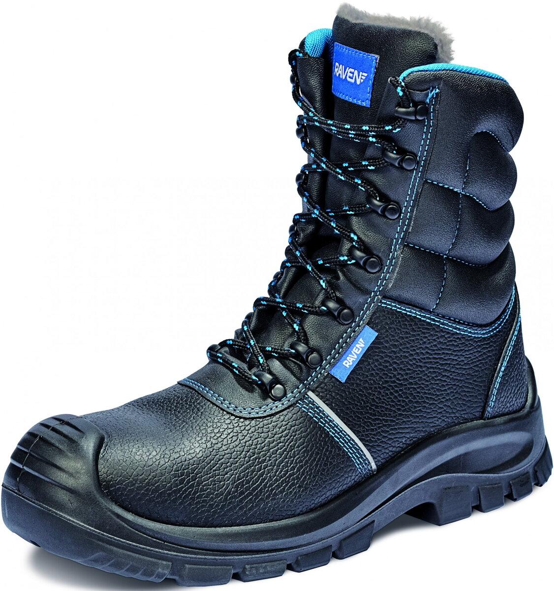 97e5c8c0fa7c RAVEN XT HIGH ANKLE WINTER S3 CI SRC. PrevNext. Bezpečnostná zateplená  holeňová obuv ...