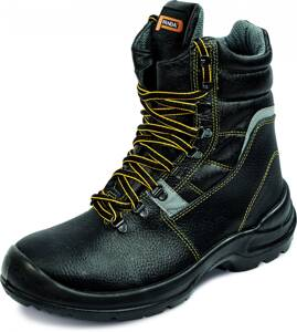 STRONG PROFESSIONAL TIGROTTO HIGH ANKLE S3 SRC