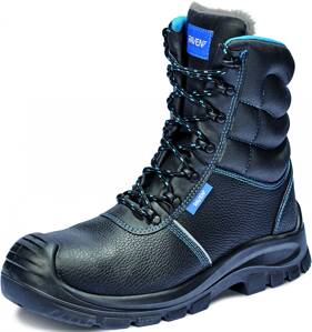 RAVEN XT HIGH ANKLE WINTER S3 CI SRC