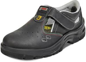 8f1c6e037e514 TOPOLINO ESD S1P SRC sandále