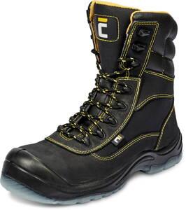273f62969ca6 BK TPU MF S3 SRC poloholeňová obuv