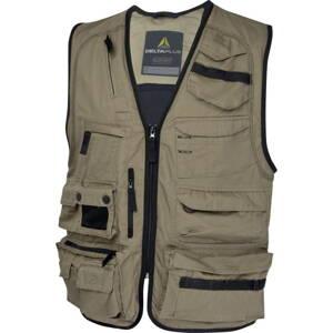 ea7fda84f pracovné vesty, reflexné vesty, osobné ochranné pracovné odevy